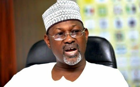 "geophilworld: ""Explain Your Links With Jega,"" PDP Challenges APC..."