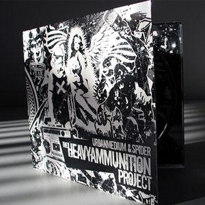 Vintage Heavy Ammunition Mixtape