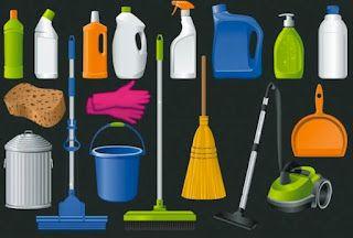 Maghella di casa: Detersivi fai da te e igiene
