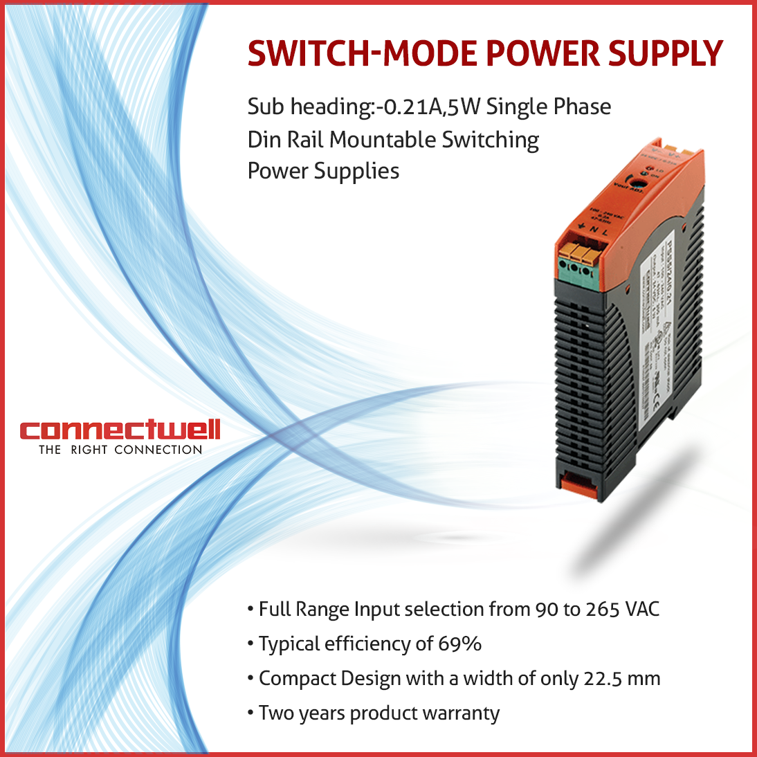 Pin By Connectwell Products On Pinterest Switched Power Supply Tutorial Smps Mode