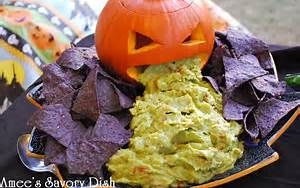 Perfect for my upcoming halloween party that has taken on a random Mexican Food theme :)