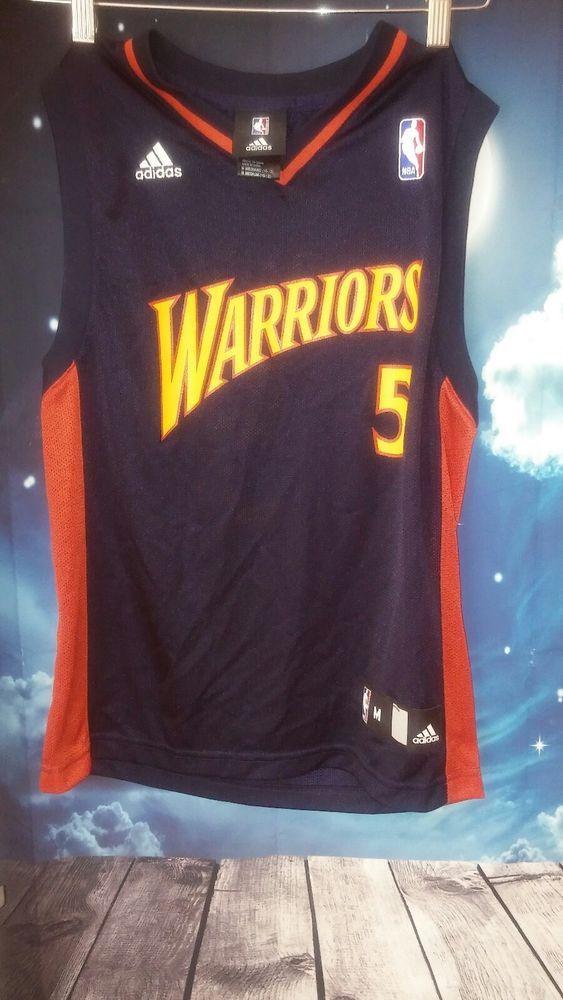 f500e3162f9 ... baron davis jersey Vintage Golden State Warriors Baron Davis Jersey by  Adidas SIZE .