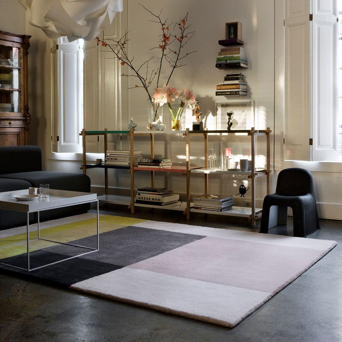 Hay Teppich Colour Carpet 240 cm x 170 cm, Muster 05 #HAY #artvoll #TopMarke www.artvoll.de