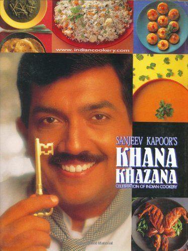 Khana Khazana Recipes In Hindi Book