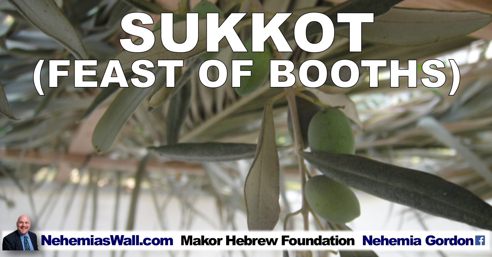 Sukkot and Shemini Atzeret (Feast of Booths & Eighth Day of Assembly