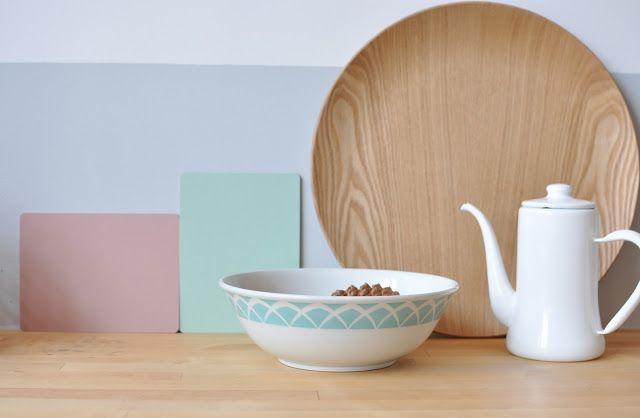 ledansla-kitchen color blocks