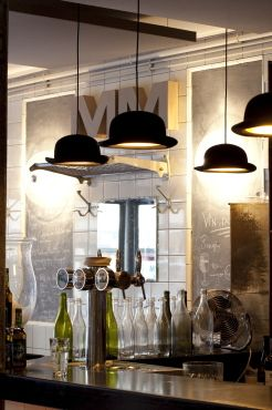 La Maison Mère | 4 rue de Navarin 9e | Restaurants and cafés | Time Out Paris