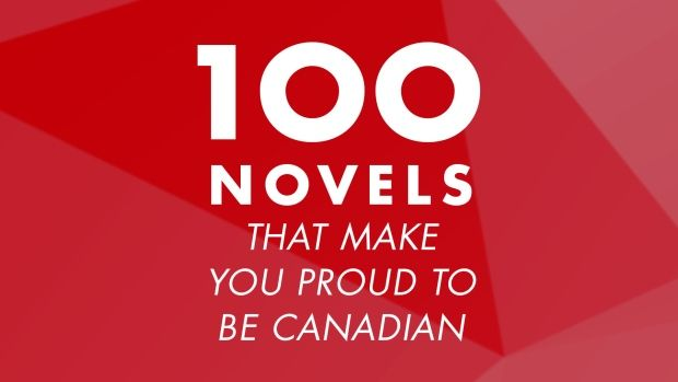 100 novels that make you proud to be Canadian is part of Novels, Book club reads, The 100 novel, Book club books, Books to read, Books - The 100 novels on our list are mustread books