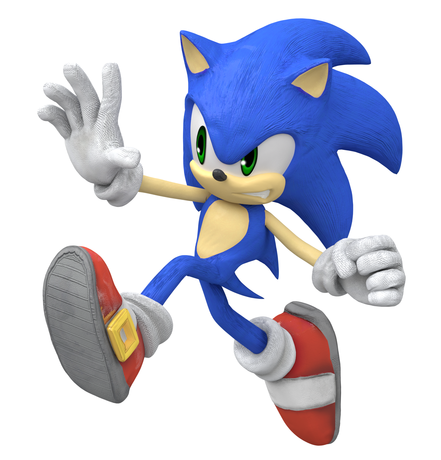Sonic Super Smash Bros Ultimate Fan Render By Nintega Dario On Deviantart In 2021 Sonic Smash Bros Super Smash Bros