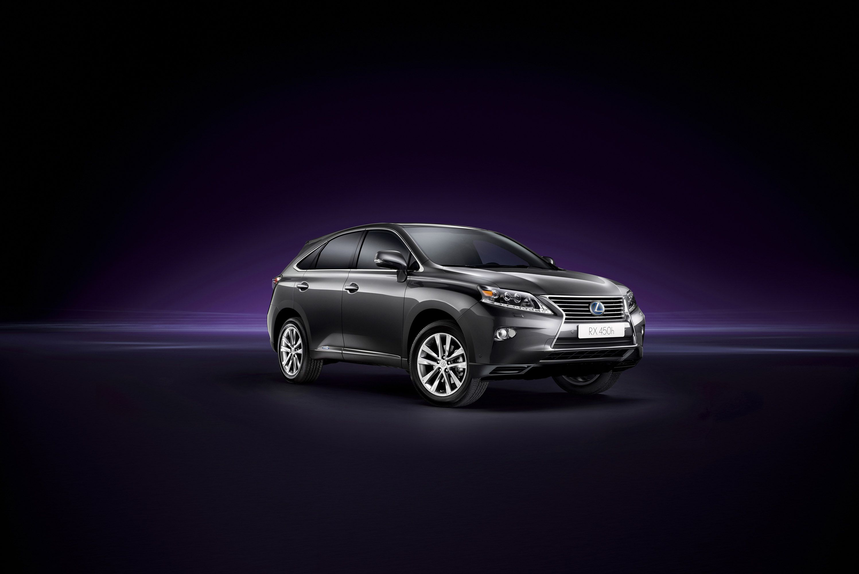 2014 lexus rx 450 top 10 best gas mileage suvs 2014 nissan rh pinterest com