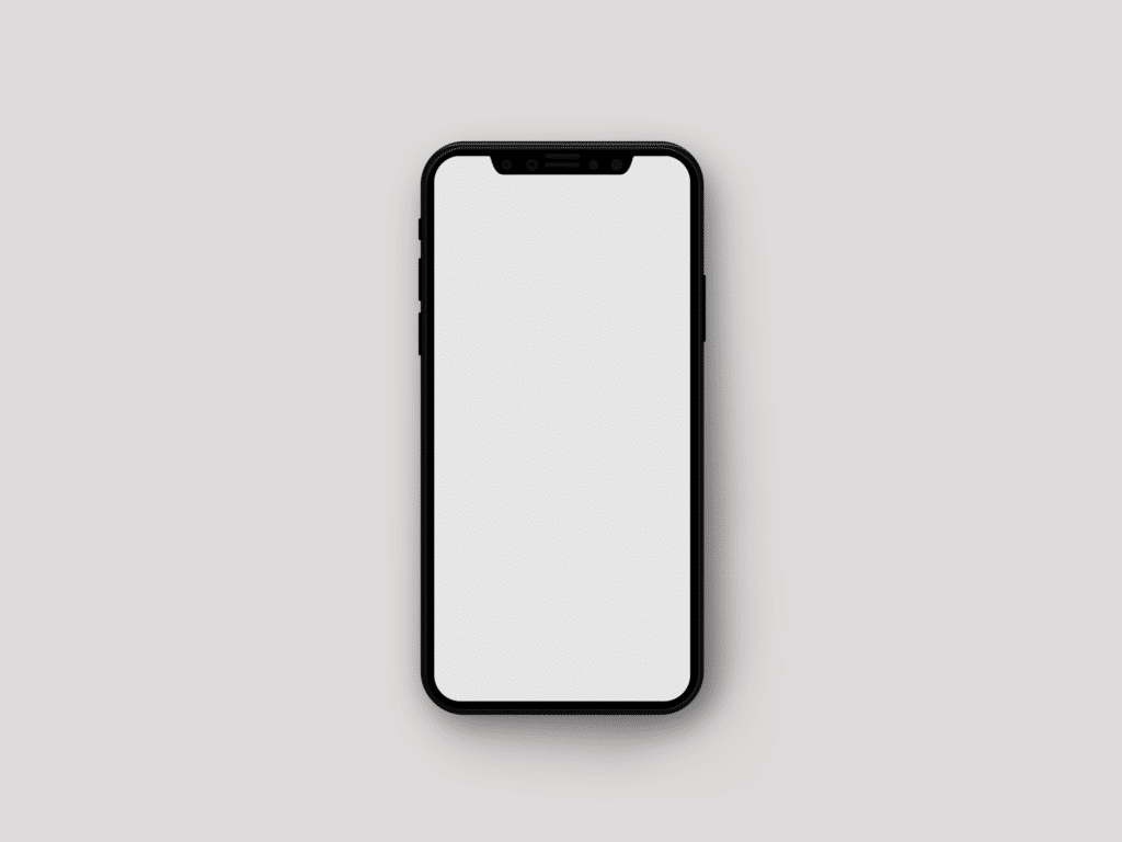 By Px8 Formats Photoshop Dimensions 2992 3244 Px Download Via Dribbble No Email Required Iphone Mockup Mockup Mobile Mockup