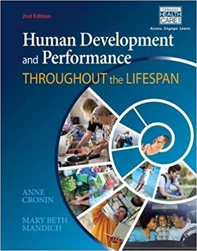 Human development and performance throughout the lifespan 2nd human development and performance throughout the lifespan 2nd edition cronin solutions manual test banks solutions fandeluxe Gallery