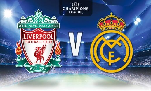 Anfield Watch Liverpool Vs Real Madrid Live Uefa Champions League Stream Online Free Champions League Uefa Champions League Champions League Logo