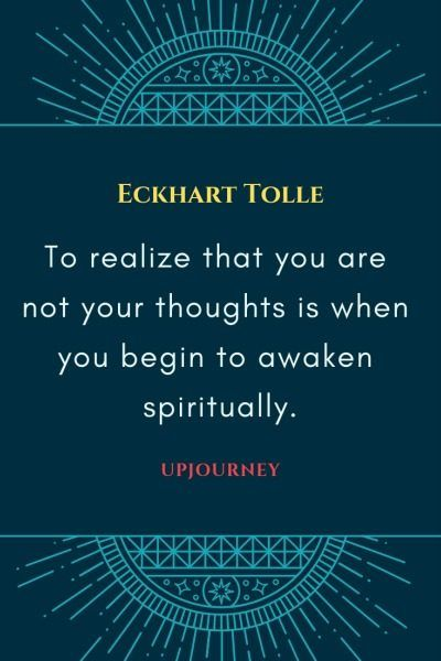 40 BEST Eckhart Tolle Quotes (On Power of Now, Self-Love..)