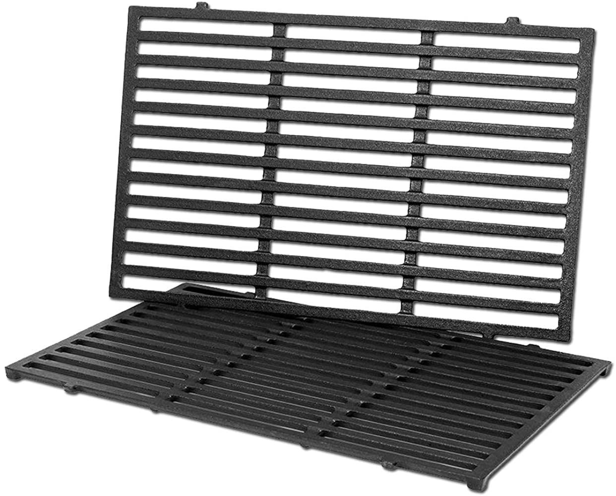 Utheer 17 5 Inch 7638 Cooking Grid Grates For Weber Spirit 300 310 Spirit 700 Spirit E S 310 E S 320 E S 330 Weber 900 Gen In 2020 Cast Iron Cooking Kamado Weber Grill