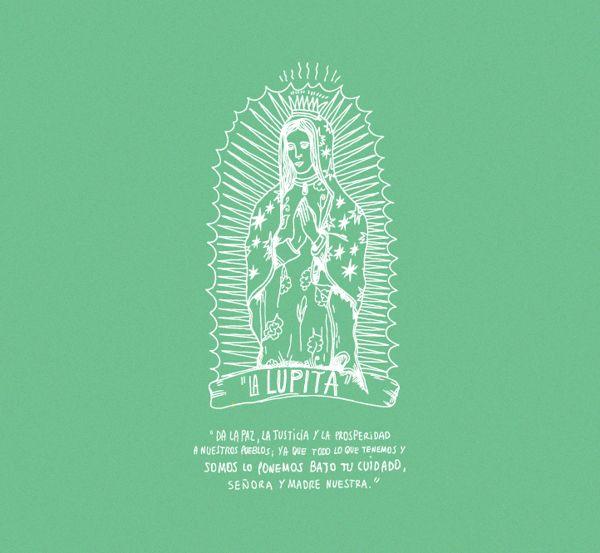 Oaxaca moleskine on Behance