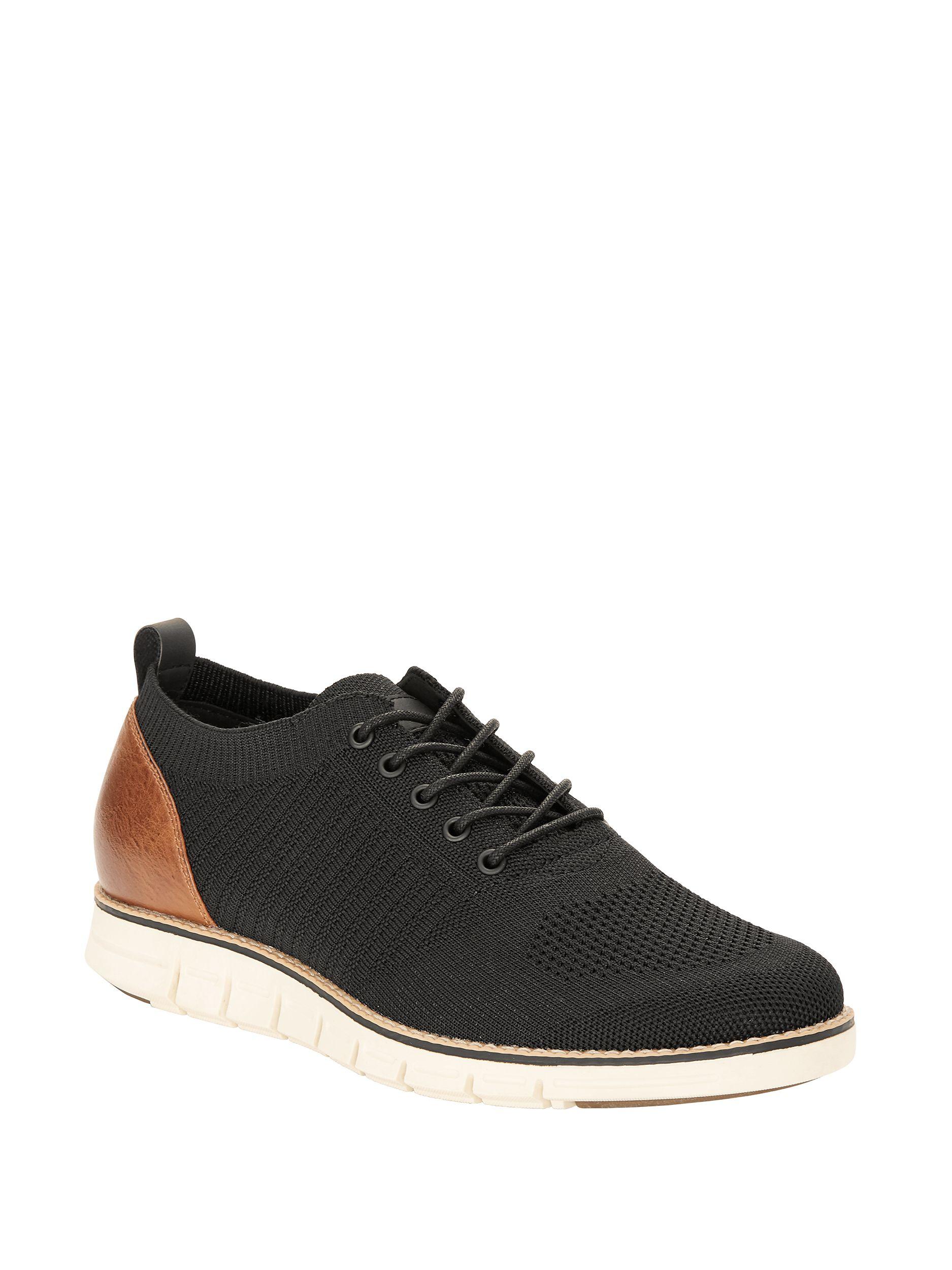 George George Men S Knit Oxford Dress Shoe Walmart Com Dress Shoes Oxford Dress Shoe Men S Knit [ 2500 x 1875 Pixel ]