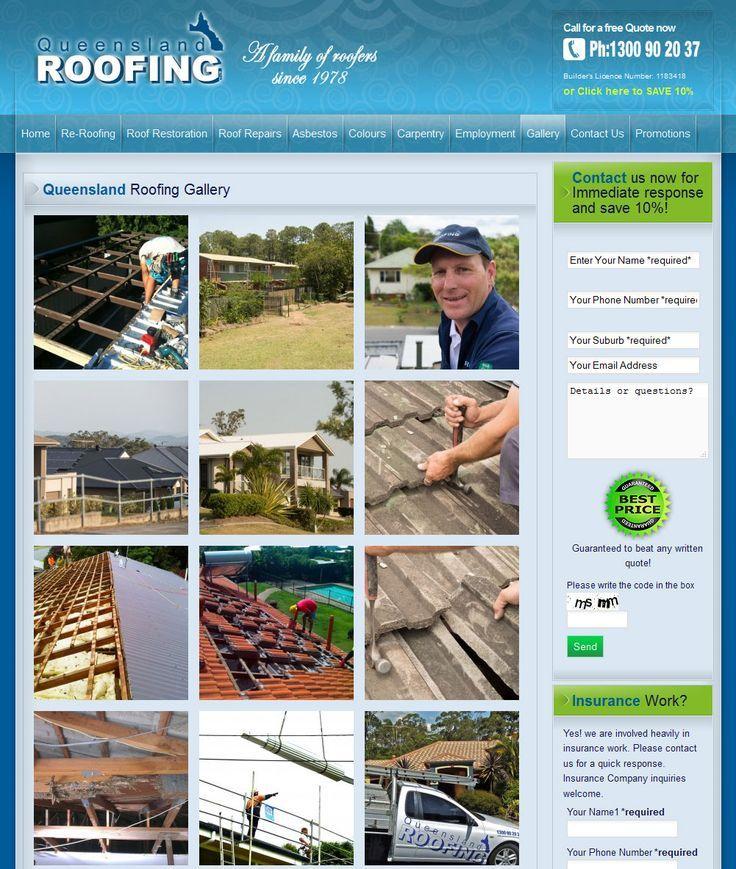 Roof Restoring Brisbane Re Roof Roof Replacement Roof Restoration Leaking Roof Repairs Asbestos Removal Free Co Roof Restoration Roof Repair Restoration