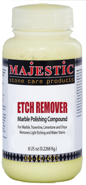 Etch Remover Marble Polishing Compound How To Remove This Or That Questions Marble Polishing
