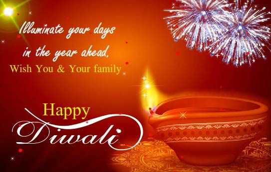 Illuminate someones life with your blessings this diwali with this send this beautiful diwali wishes greeting ecard to your near and dear ones free online diwali wishes greeting ecard ecards on diwali m4hsunfo Gallery
