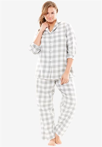 961062366ff8 Printed PJ Set by Dreams   Co.®