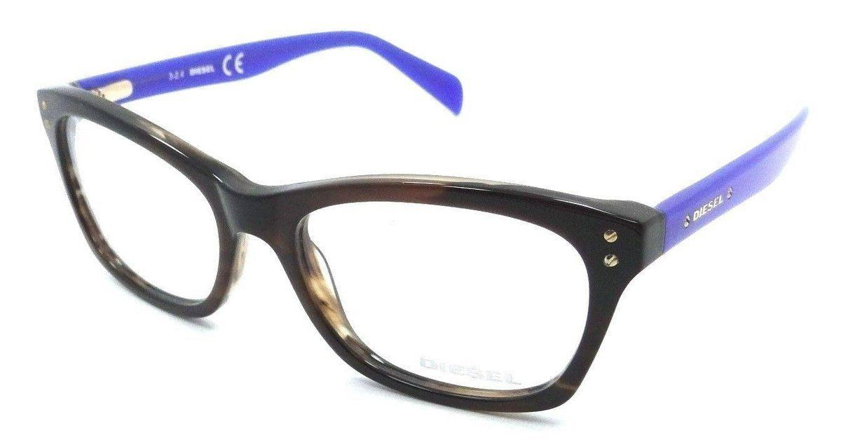 4d003d39fa16 Celine Rx Eyeglasses Frames CL 41345 086 51-16-145 Dark Havana Made in Italy