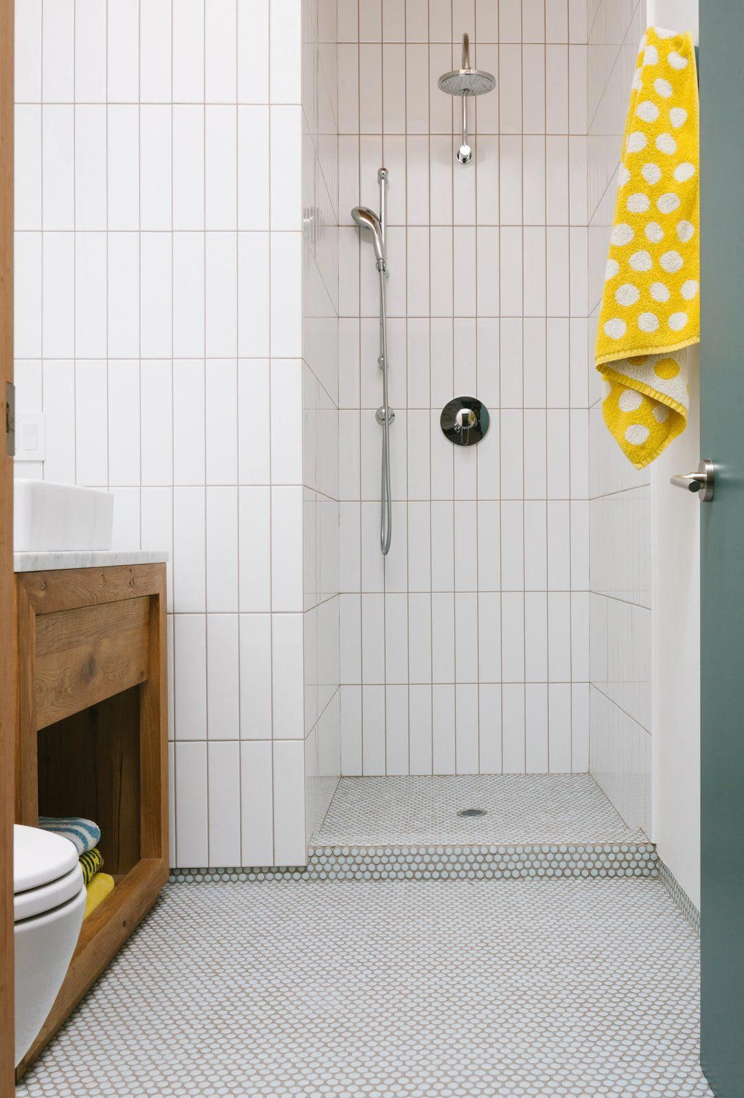 6 Tips For Optimizing Toilets With Images Penny Tiles Bathroom