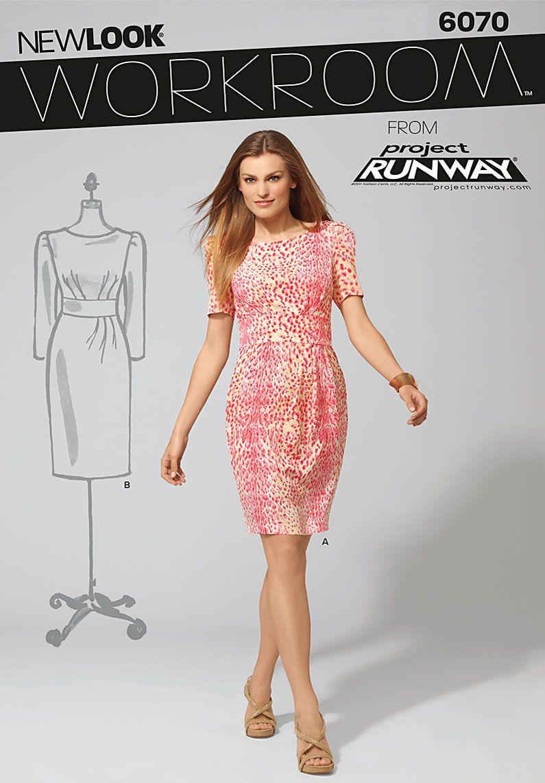 Simplicity Creative Group - Misses\' Dresses | CORTE Y COSTURA ...