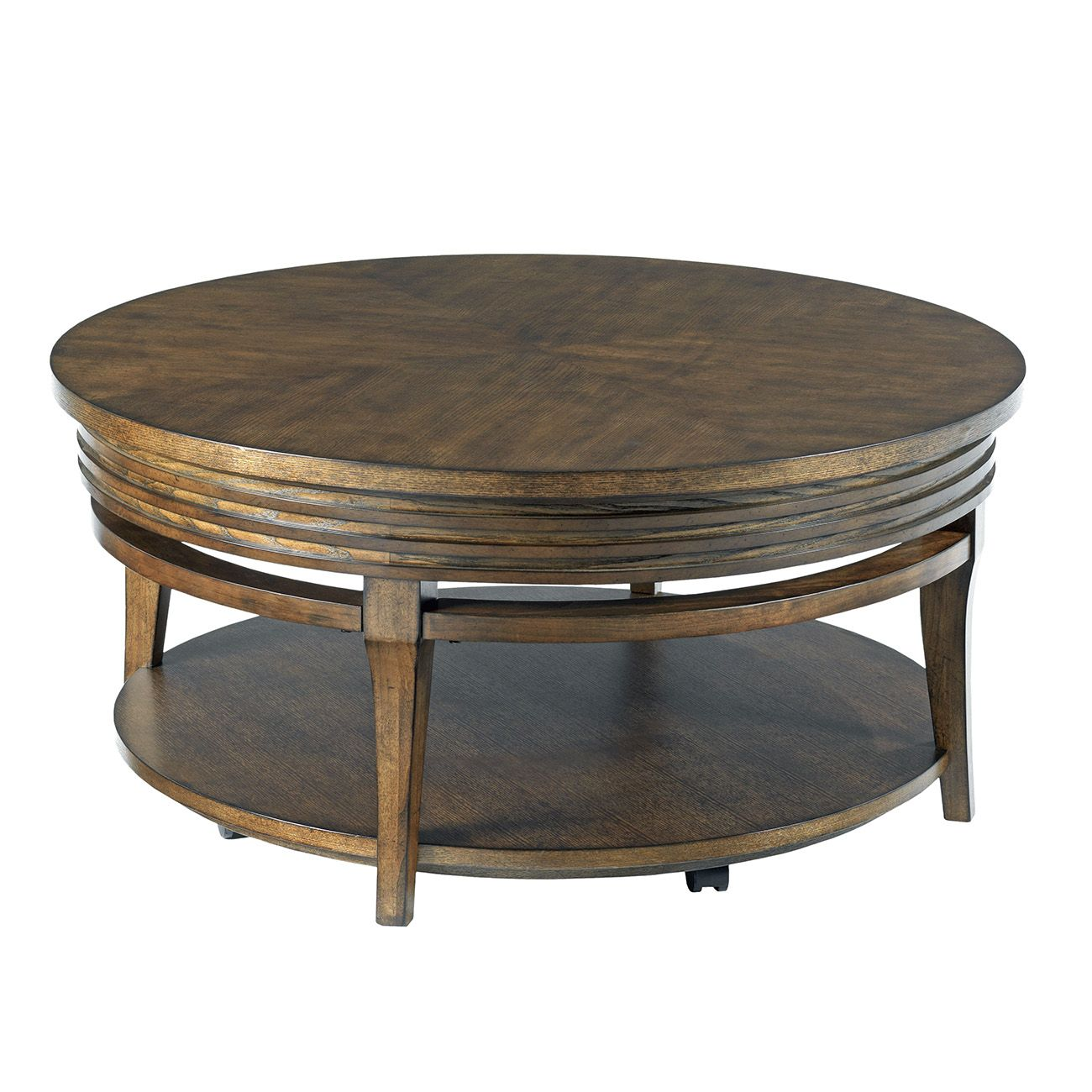Hammary offers a variety of styles in Occasional Tables