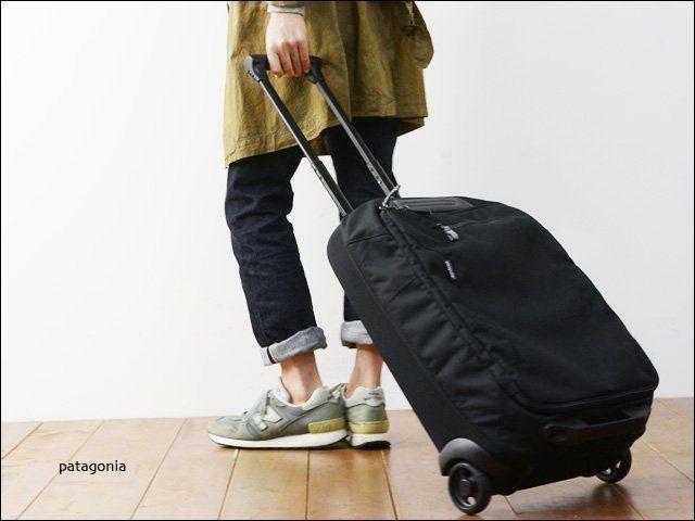 Best Rolling Suitcases: Patagonia, Tumi, Samsonite & 4 More