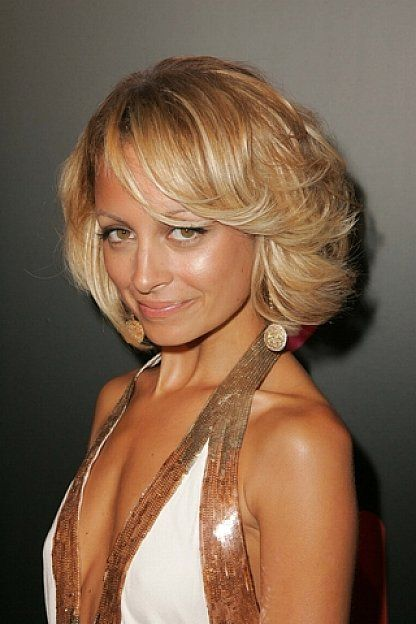 Short Hairstyles 70s Blonde Hairstyles For Short Hair