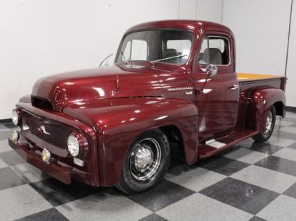 for sale 1953 international r110 pickup truck oldride 1956 International Pickup Truck for sale 1953 international r110 pickup truck oldride