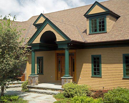 Best Maibec Wood Shingles Used White Cedar Shingles Mouldings 640 x 480