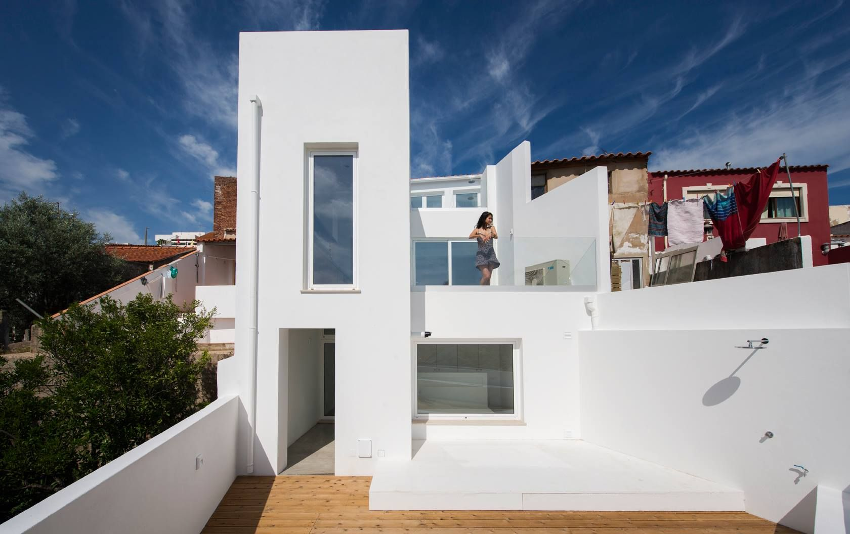 Casa da Lila, Silves (Algarve, Portugal)