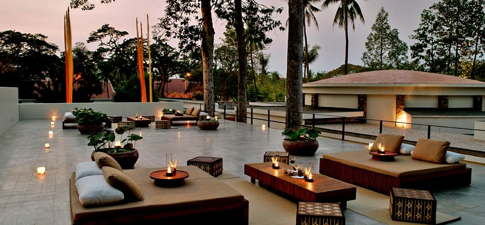 Angkor Wat Luxury Resort Discover Amansara S Garden Compound Home