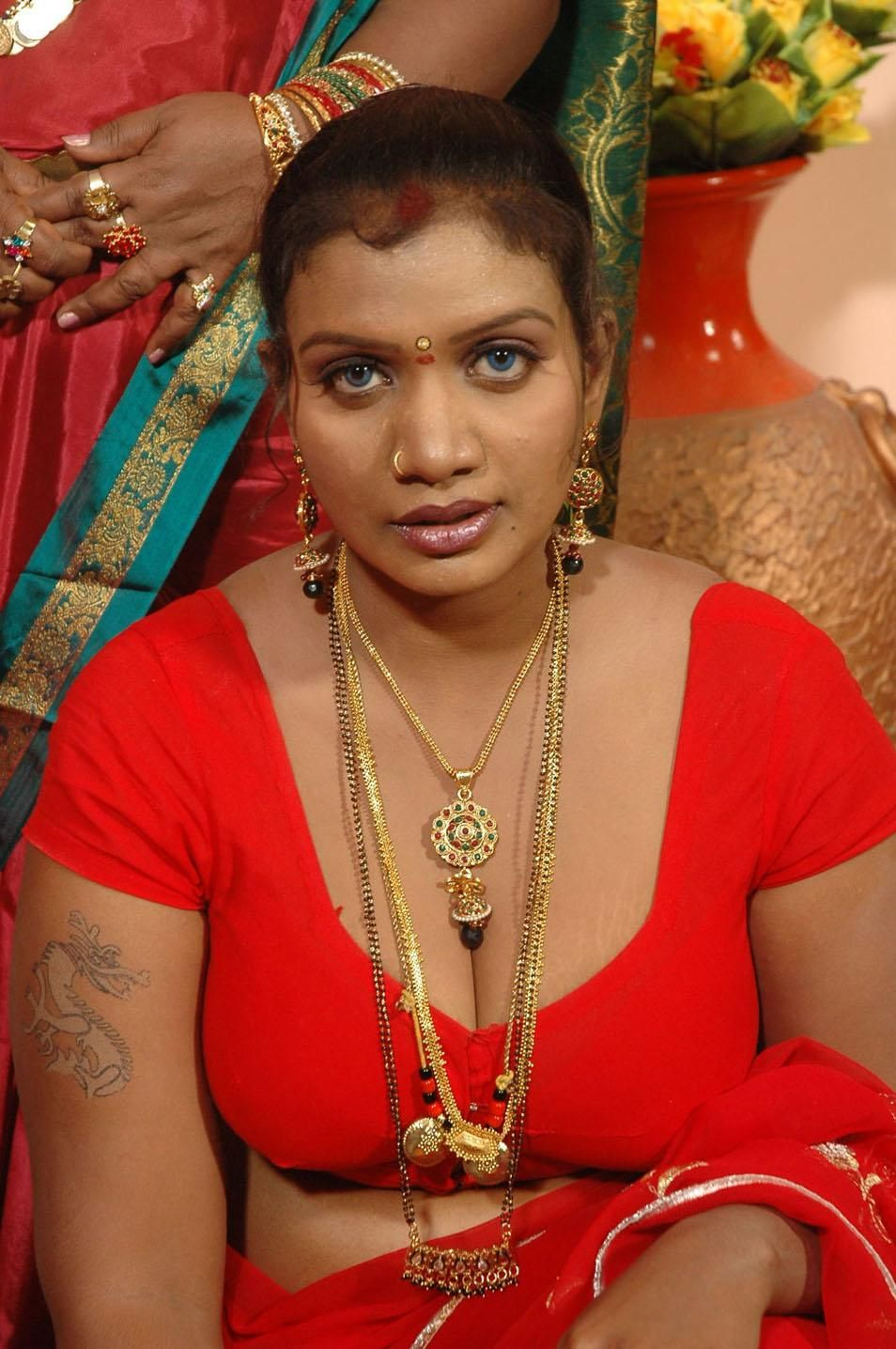 Opinion you tamil actress hot blouse apologise