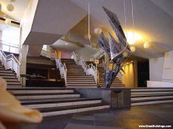 Berlin Philharmonic Hall - Hans Scharoun - Great Buildings Architecture