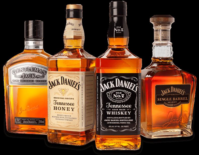 10 Things We Love Made In Tennessee Usa Love List Jack Daniels Whiskey Jack Daniels Bottle