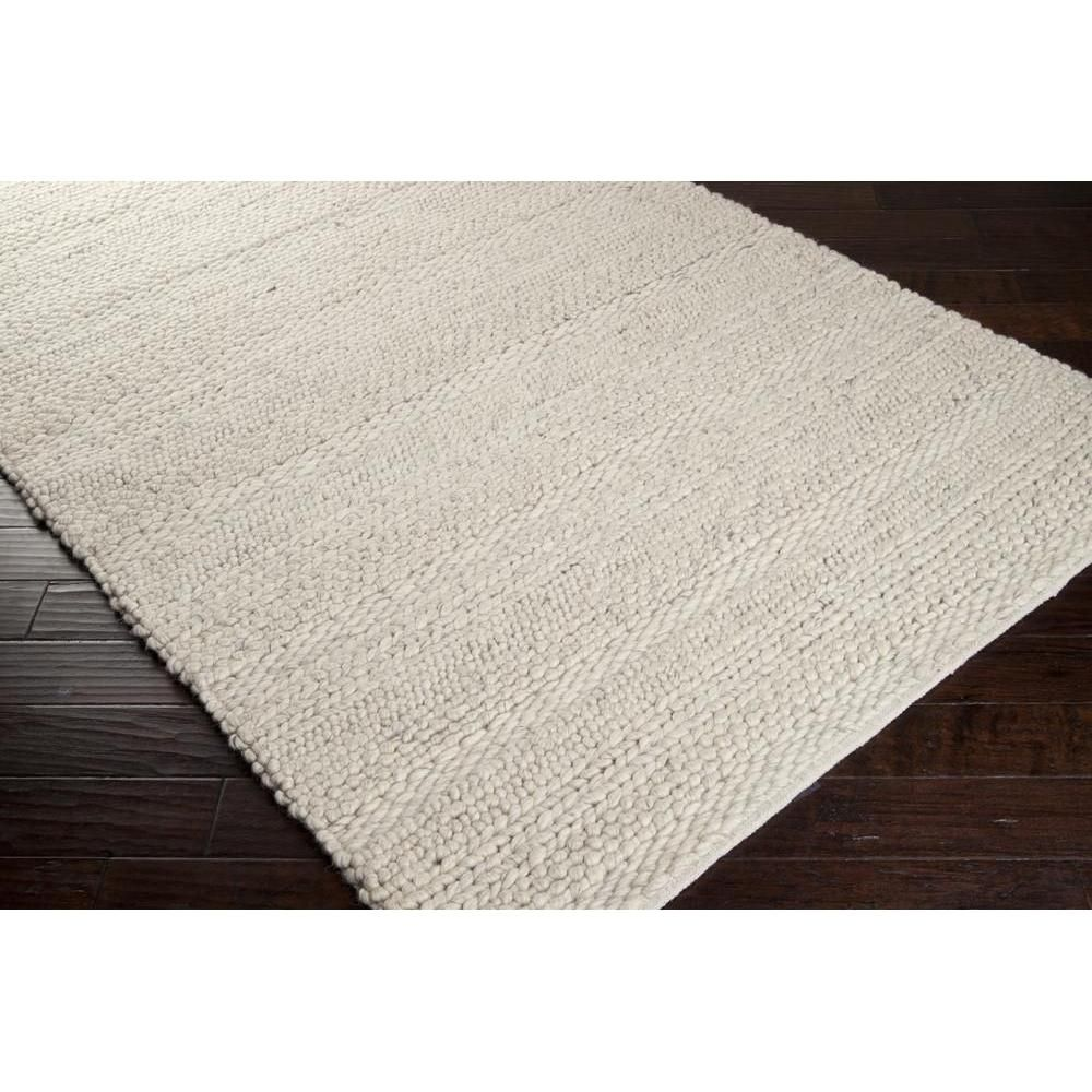 Tahoe Area Rug | Off-White Natural Fiber and Texture Rugs Hand Woven | Style TAH3703