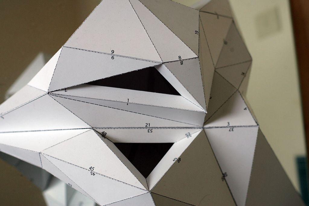Architecture Inspiration anamorphic architecture [objects, inspiration] | architecture