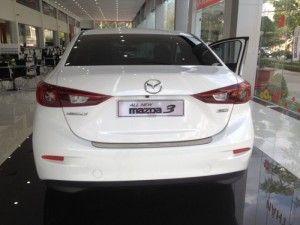 Cùng Mazda 3 1.5 Sedan Đón Hè, Cực Ưu Đãi.