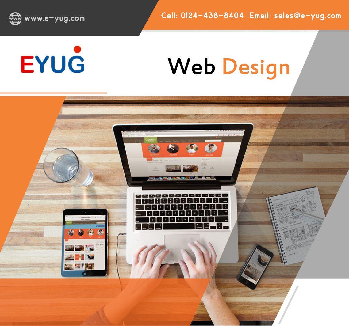 Best Web Designing Company In Gurgaon Web Design Website Design Design