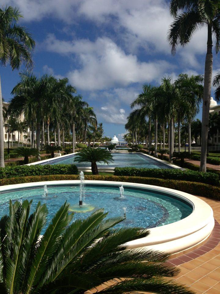 Hotel Riu Palace Punta Cana in Bávaro, La Altagracia