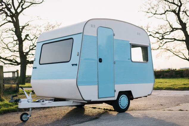 Elegant Autocruise Quartet 4 Berth Motorhomes  Rising Brook Vehicle Rental