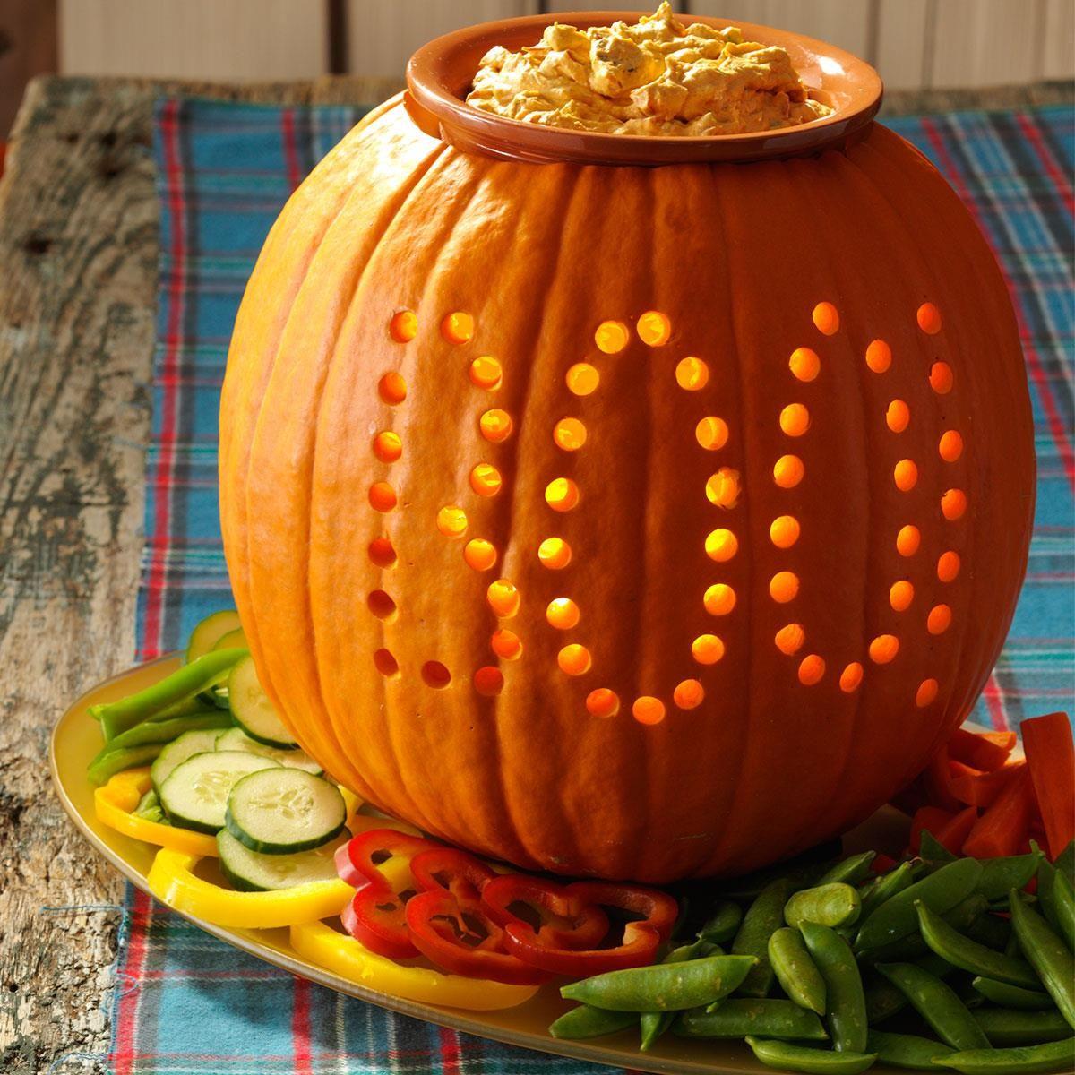 Festive Pumpkin Dip Recipe (With images) Pumpkin dip