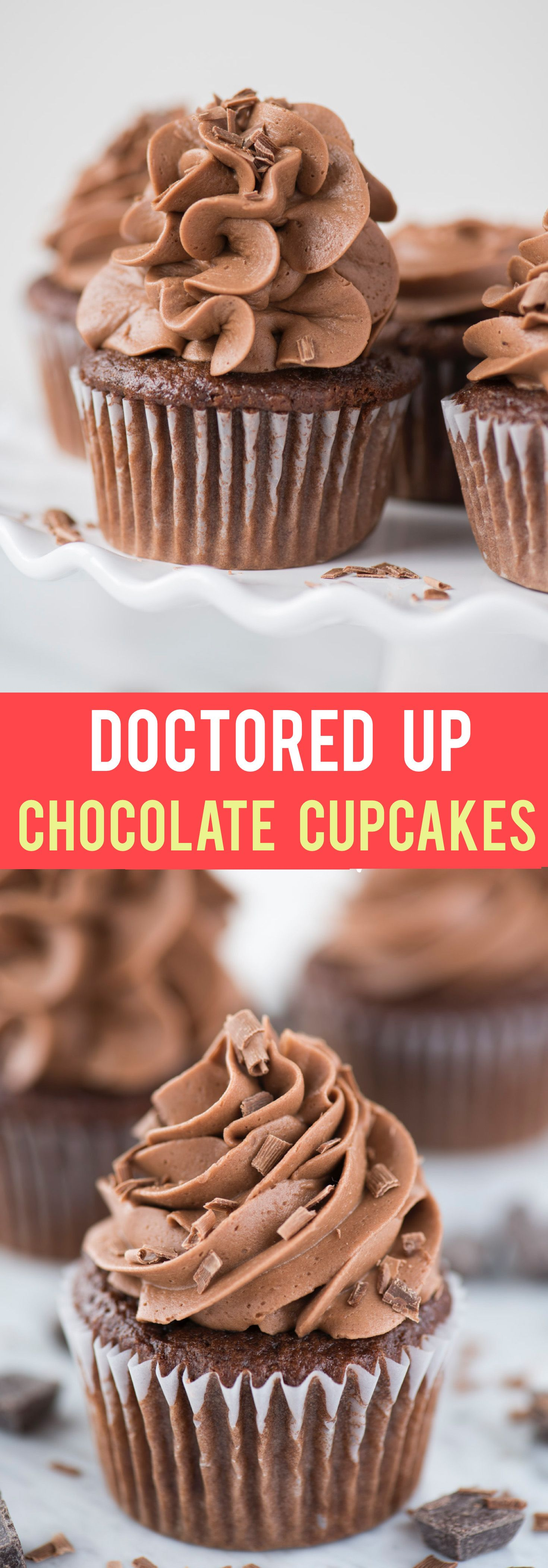cakes and cupcakes recipes
