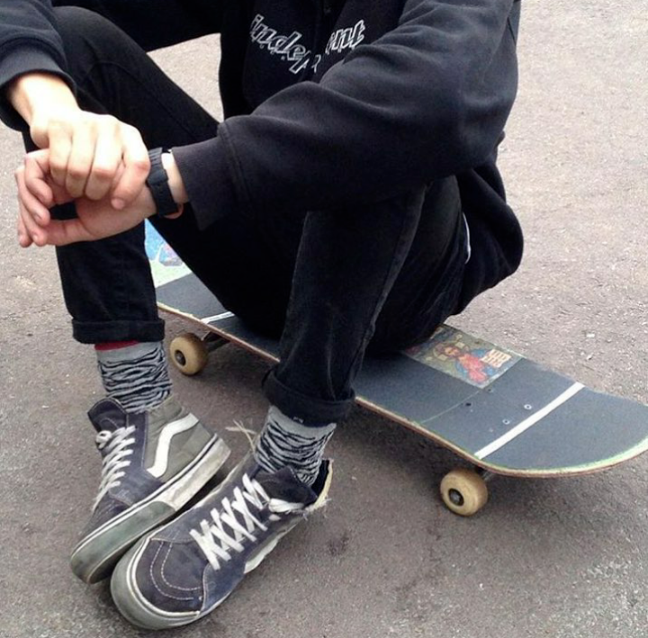 Grunge Tumblr Aesthetic Pictures