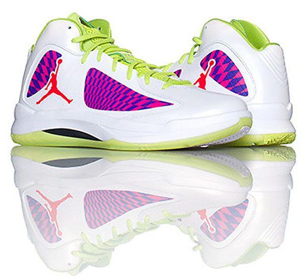 2013 Nike Air Jordan Macho De Vol Aérodynamique