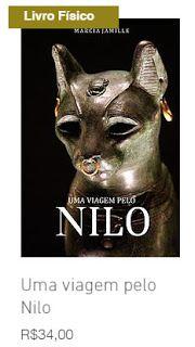 Loja ☥ Presentes – Arqueologia Egípcia