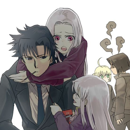 Pin By Chrisly On Fate Fate Anime Series Fate Zero Anime